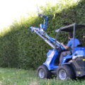 Hedge trimmer Multione