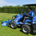 Lawn Mower Multione