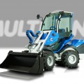 Multipurpose bucket for mini loader MultiOne 1