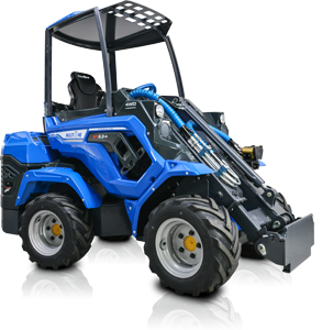 mini loader multione 6 series sub