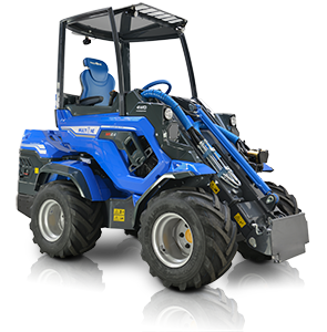 mini loader multione 8 series sub