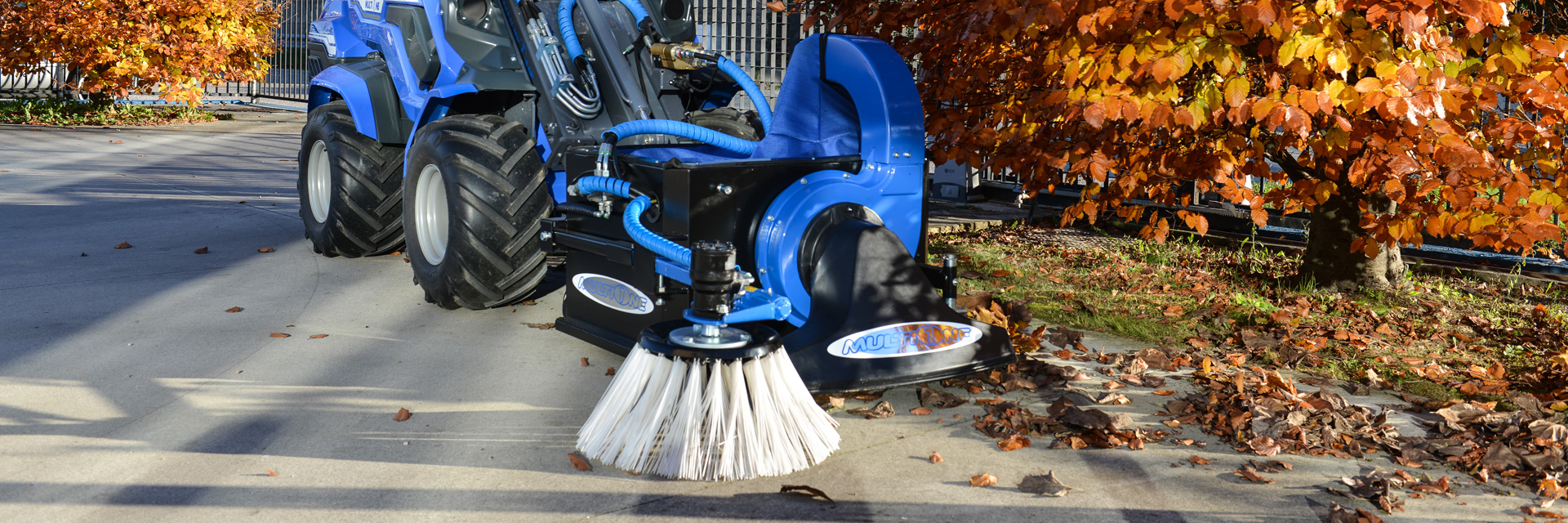 Multione-leaf-vacuum-attachment
