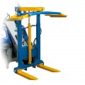 Multione-hives-lifter for mini loader